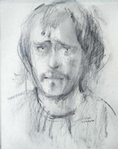 no-1494-veaceslav-pascaru-petar-salic-portretugljen-na-papiru-dim-36x29-cm-2005