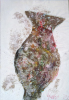 no-1508-ljubo-amfora-komb-teh-na-papiru-dim-67x47-cm-2005