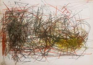 iris-bondora-dvornik-2008-bez-naziva-pastel-na-papiru-30x42-cm